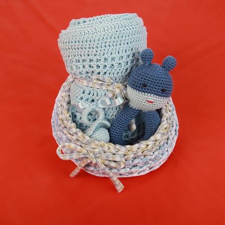 Canastilla bebé Nº1